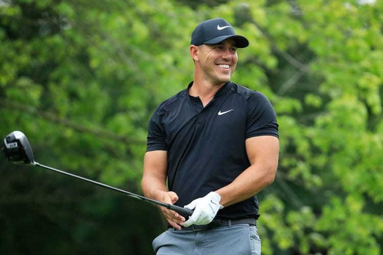 Brooks Koepka voices legitimate concerns about PGA coming back without fans