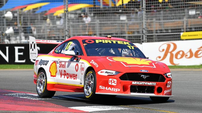 Ford Forced To Make Aero Changes Ahead Of Perth Supernight – The Facts And The Fans' Reaction