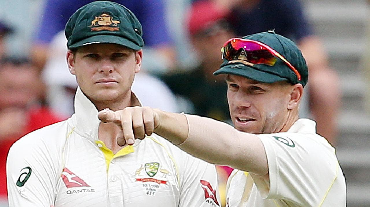 Revealed: Australian Bowlers Threatened Boycott After Sandpaper Scandal Involving Smith & Warner