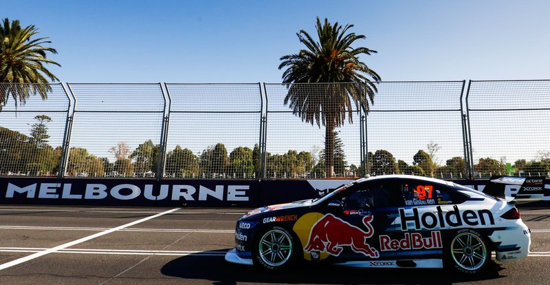 Melbourne 400 Preview: Can Whincup Go Back To Back In Melbourne?