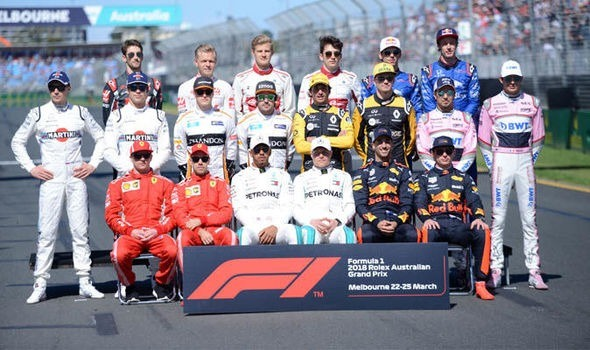 2019 Formula 1 Driver Salaries – Who Are This Year's Top Earners?