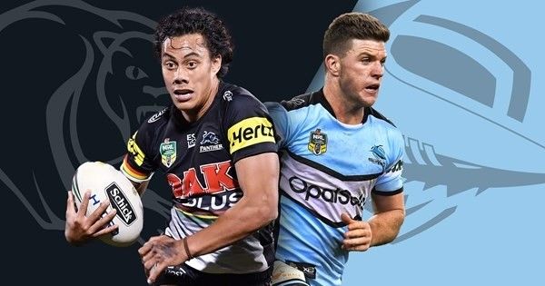 Cronulla Sharks Vs Penrith Panthers Preview: Both Teams Are Desperate To Win
