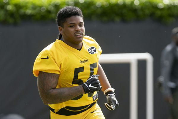Future Star Of The Week: NFL Linebacker Devin Bush