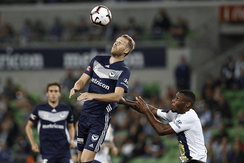 A-League Preview & Analysis: Melbourne Victory Vs Melbourne City