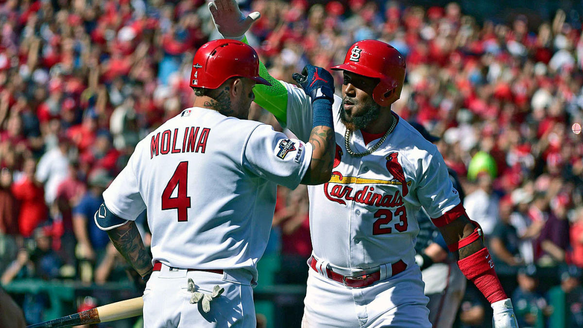 MLB Report: Cardinals & Nationals Force Game 5
