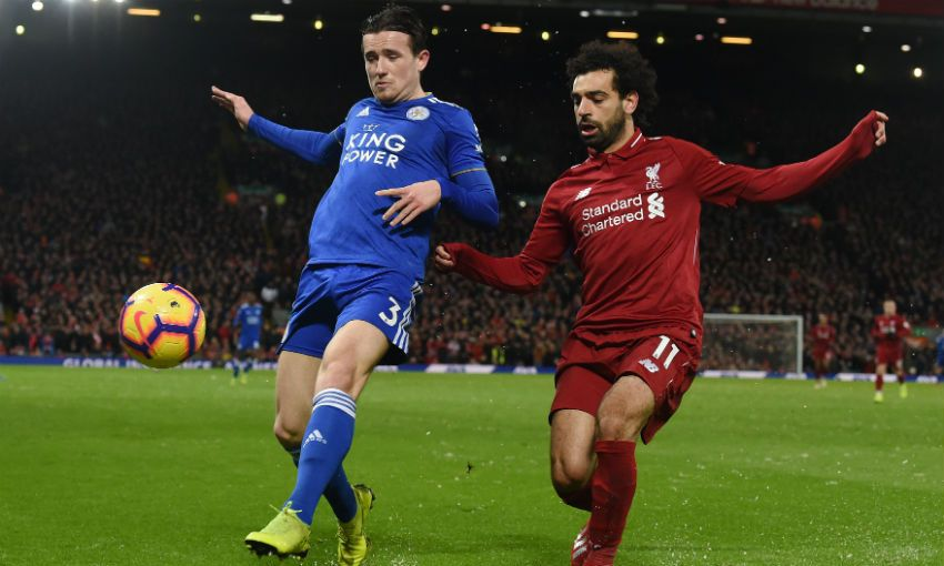 EPL Week 8 Game Of The Week Preview & Analysis: Liverpool Vs Leicester