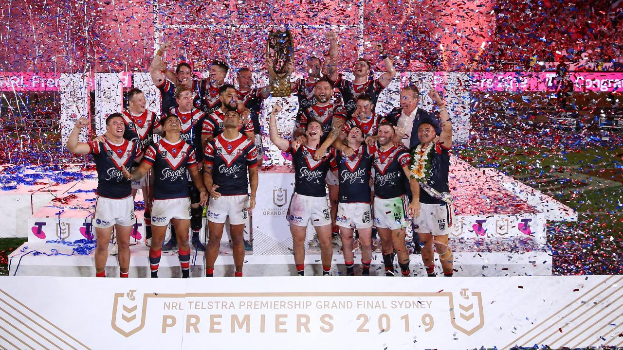 Sydney Roosters Win The 2019 Grand Final, Were Canberra Robbed?