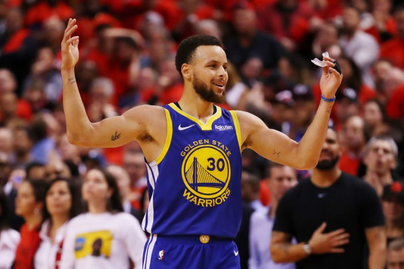 Six highest paid players in the NBA for 2019-20