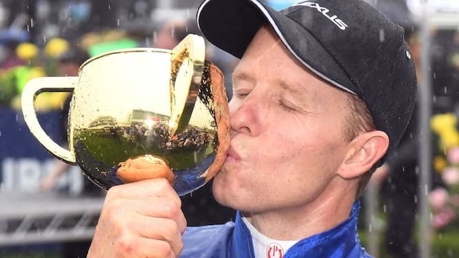 Kerrin McEvoy: My Melbourne Cup Day Routine & Race Insights
