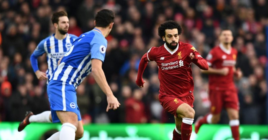 EPL Liverpool Vs Brighton & Hove Albion Preview, Insights & Selections