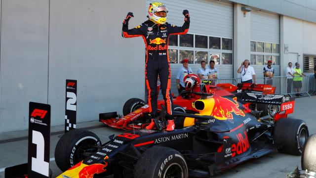 Abu Dhabi Grand Prix Preview: Can Redbull Prove They Are A Title Chance Next Season?