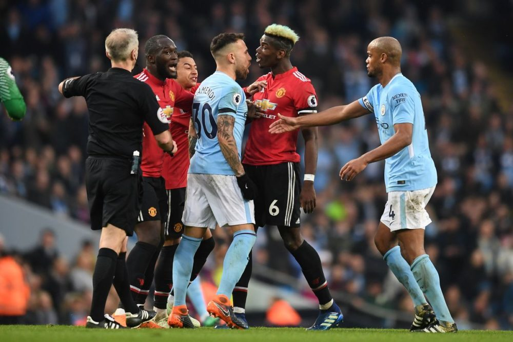 EPL: Man City Vs Man United Preview, Insights & Selections