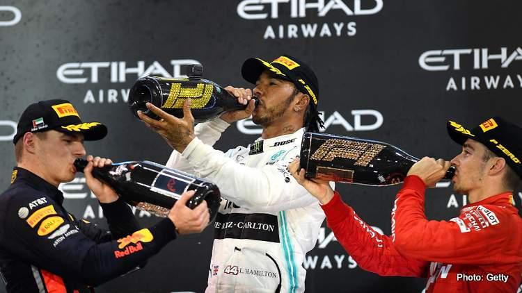 Abu Dhabi Grand Prix Review: What The Drivers Said