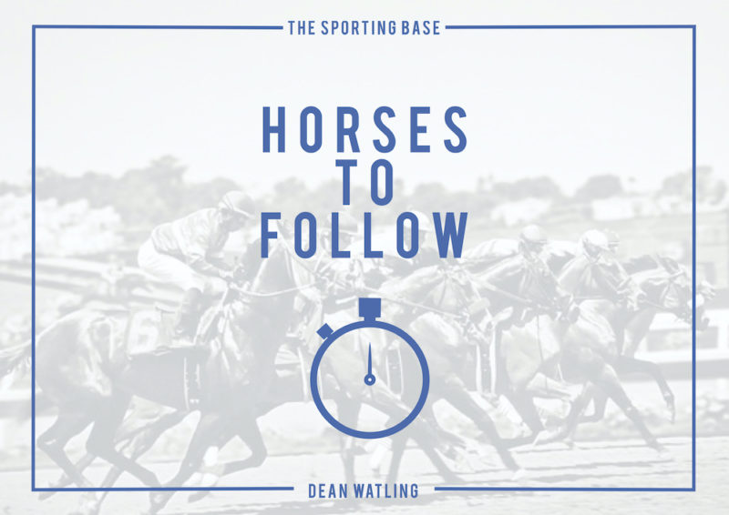 Horses You Must Follow From Caulfield Last Saturday 8/2