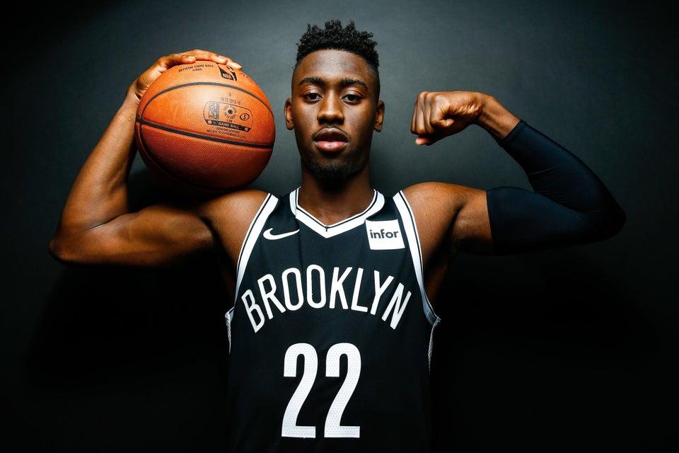 Brooklyn Nets end Toronto Raptors winning streak at 15 games