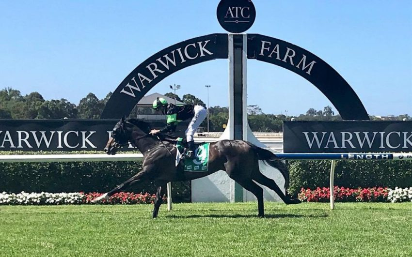 Warwick Farm Tip Sheet & Staking Plan – Wednesday 12th February