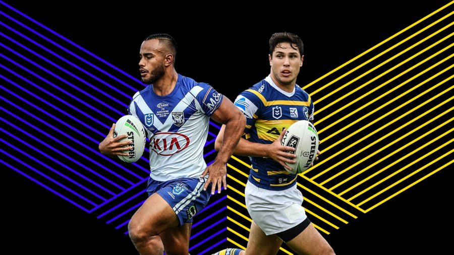 Eels Vs Bulldogs Preview: Team News, Betting Insights ...