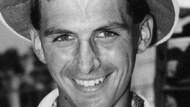 Australian tennis legend Ashley Cooper passes away at age 83