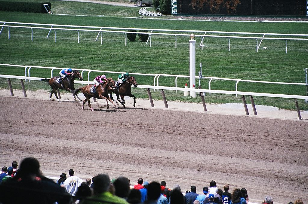 Belmont Stakes to take place June 20