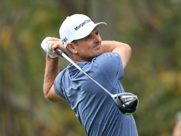 Justin Rose continues to lead 2021 Masters