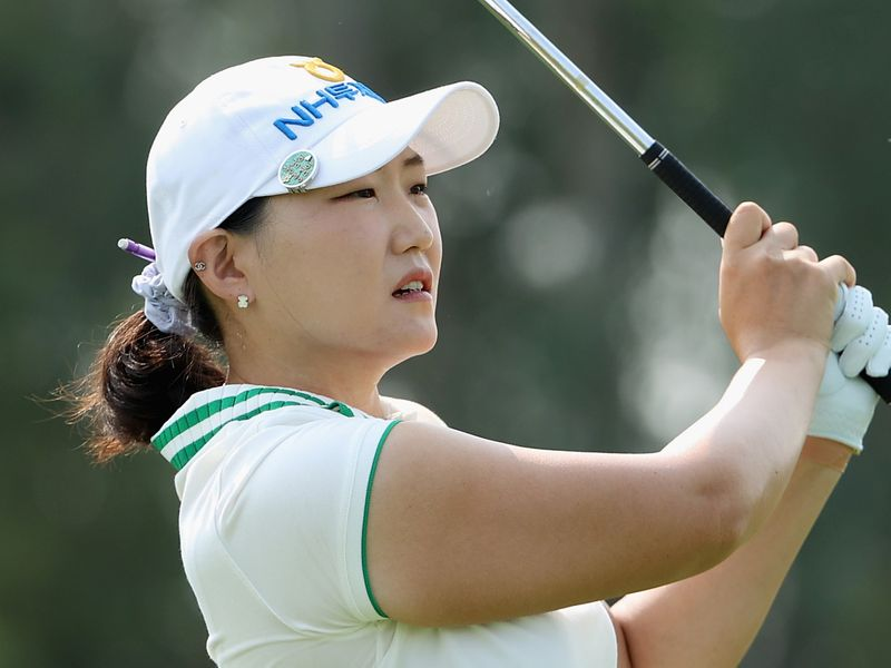 Mirim Lee becomes the sixth South Korean to win the ANA Inspiration
