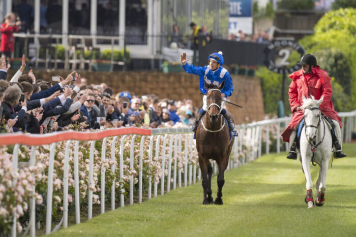 Melbourne Racing Tipping Competition