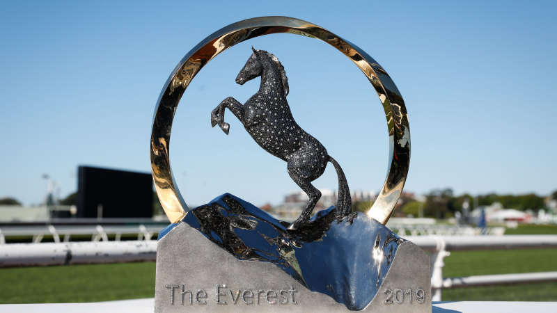 The Everest: Why Each Horse Can & Can't Win