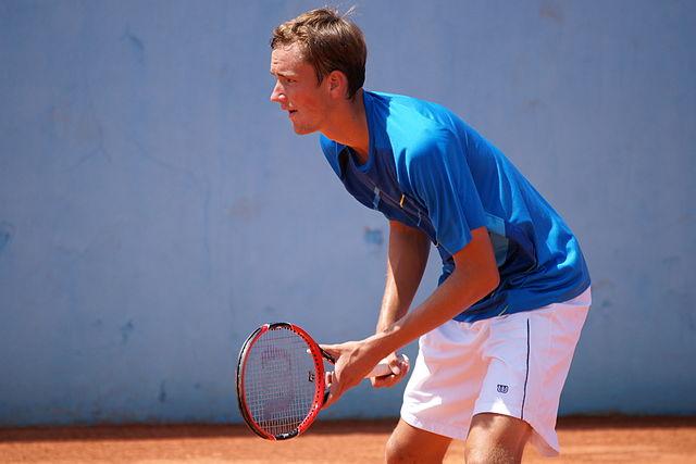 Daniil Medvedev wins 2021 United States Open