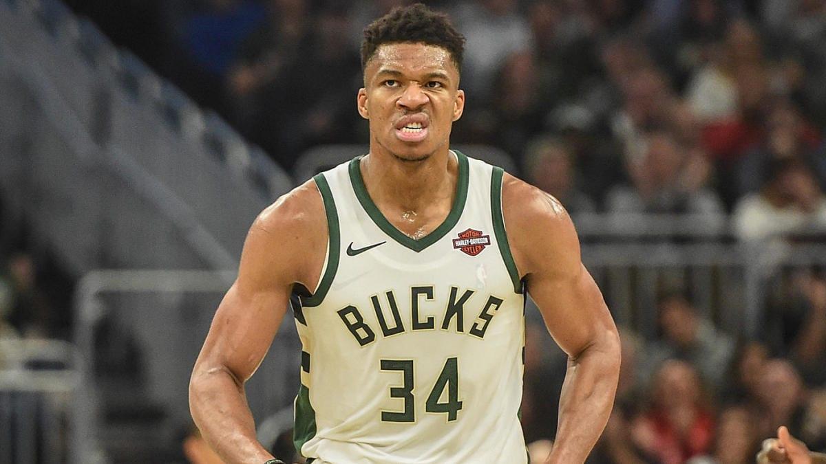 Milwaukee Bucks win 2021 NBA Finals