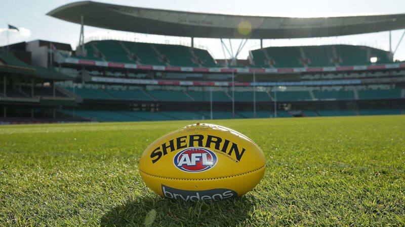 AFL Weekly Tipping Competition
