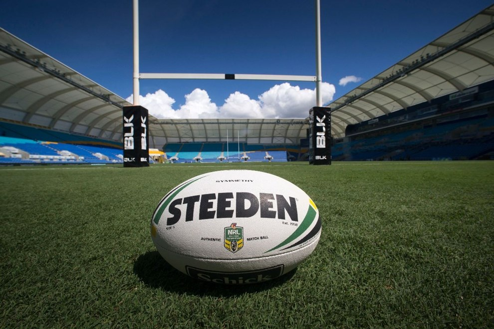 NRL Weekly Tipping Competition