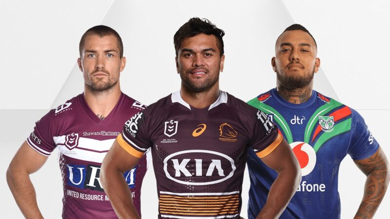 2021 NRL Round 14 Preview: Our Selections & Staking Plan