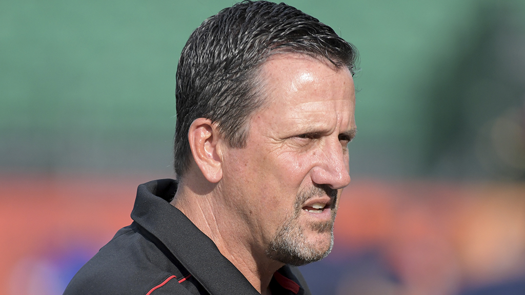 Jets assistant coach Greg Knapp dies after a cycling accident