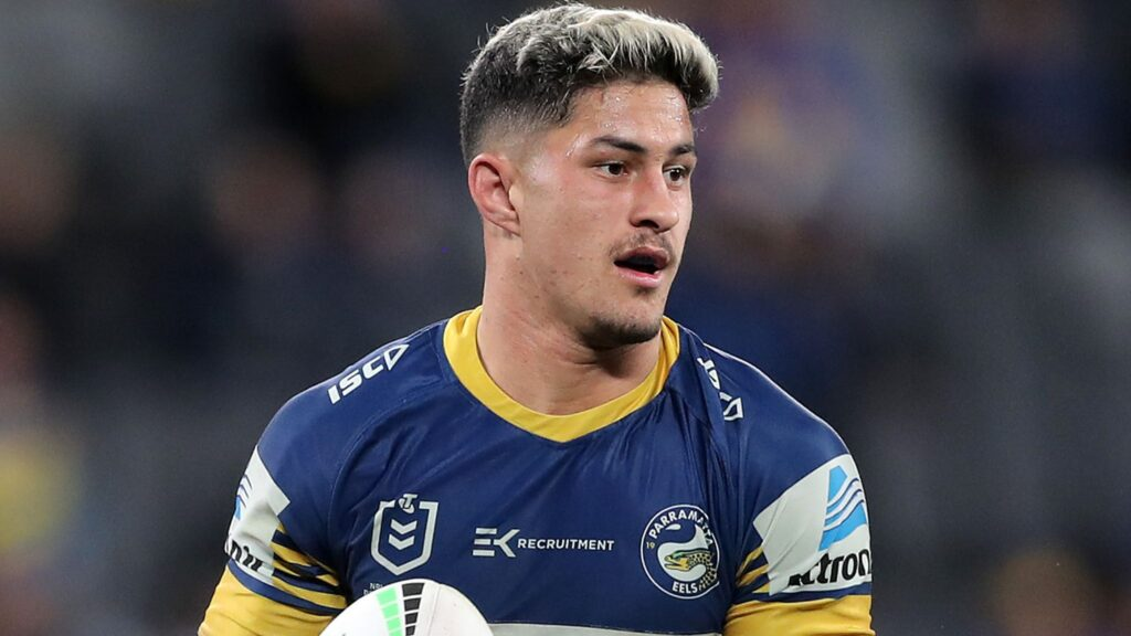 Skysports Dylan Brown Rugby League 5031919